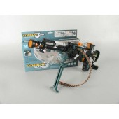 9218B Toy Gun: 22inch Battery Operated Electronic Machine
