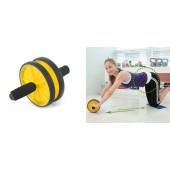 ABS Abdominal Exercise Wheel