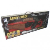 AK7744 Battery Operated Toy Machine Gun