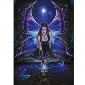 Anne Stokes Picture Frame