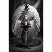 Anne stokes Angles Picture Frame