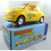 1:18 Scale Simulating New Style Battery Operated Car