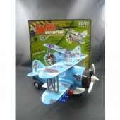 Battery Operated Super Power Battle Plane