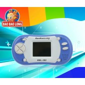 BBL-380 8 Bits 68 IN 1 Handheld Game Player