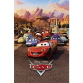 Disney Cars Picture Frame