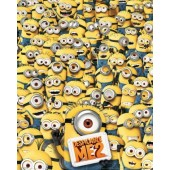 Despicable Me 2 (Many Minions) Picture Frame