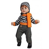 Hand Made Toyse Kids Soft Doll With Dummy And Sound