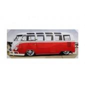 Stylish VW Camper Van Canvas