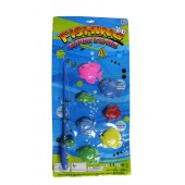 Fishing Super Star Play Set