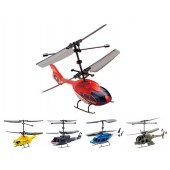 FJ712 RC Helicopter With Electric Air Pixie Micro 3 Ch RTF