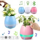 Smart Playing Magic Flower Pot