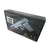 G11 BB Gun Air soft Hand Gun