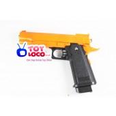 G6 BB Gun Air soft Hand Gun