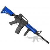 M4 RIS Zombie Hunter 0504 GEN3 Airsoft BB Gun