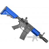 SRC M4 Micro SD Gen2 Assault Airsoft BB Gun Rifle