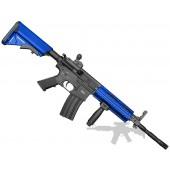 SR4 TTC Zombie Hunter LIMITED EDITION AEG pro airsoft BB gun