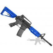 NEW BULLDOG ST ALPHA Sportline AEG Airsoft Gun