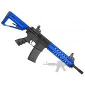 New SR4-ST Delta M Sport-Line Airsoft Gun from SRC