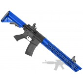 New SR4 ST MAMBA P1 Sport-Line airsoft gun from SRC