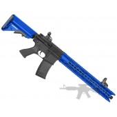 New SR4 ST MAMBA P2 Sport-Line airsoft gun from SRC