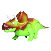 Battery Operated Model Pentaceratops With Sound