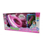 New Kids Ironing Toy Play Set