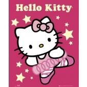 Hello Kitty Ballerina Picture Frame