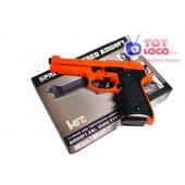 HA118E BB Gun Beretta M9 Style Pistol