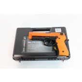 HG170 Gas Powered Airsoft BB Gun Pistol - Free BB's And Gas
