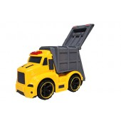 Garbage Grabber Truck Kids Toys Games Trucks Vehicles Car