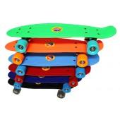 "Retro Cruise Penny Style Skateboard - Retro Deck 22"" x 6"""