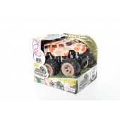 Camouflage 4wd Sport Utility Hummer Toy Car