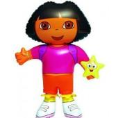 Dora Inflatable Figures