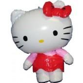 Hello Kitty Inflatable Figures