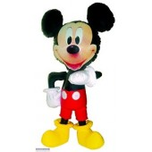 Disney Mickey Mouse Inflatable Figures