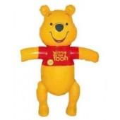 Winni Pooh Inflatable Figures