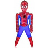Spiderman Inflatable Figures