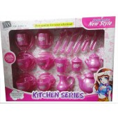 965-4 Kitchen Play Set