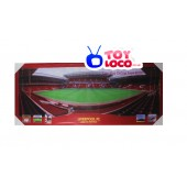 Liverpool Stadium Canvas