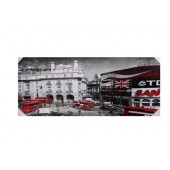 London Leicester Square Canvas