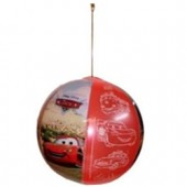 Mega Tap Ball Disney Cars