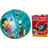Mega Tap Ball Dora