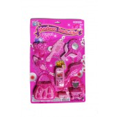 Modern Girls Beautiful Beauty Toy Play Set