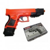 P698+ BB Gun Plastic Air Soft Handgun
