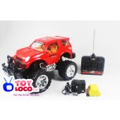 Big Scale 1:12 Cross Country Racing Car W/ Recharger YDF949R