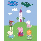 PEPPA PIG Fairytale Picture Frame