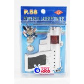 Gun Laser Pointer