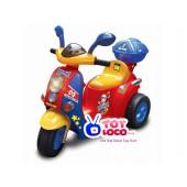 7366 Ride on Motor Bike