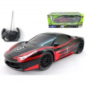 Remote Control 1:16 Sports Toy Model Car