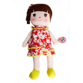 Beautiful Ya Ya  56cm Rag doll